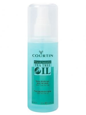 Courtin  voet deodorant spray - 100ml