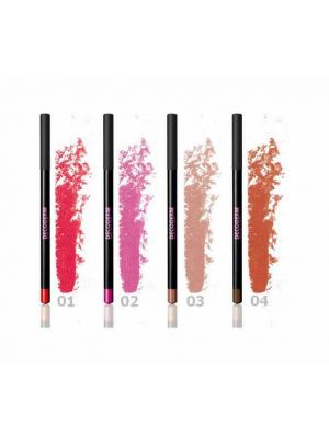 Long Lasting Lip Pencil - 1,34 grams