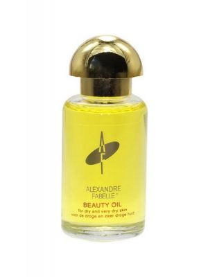 Beauty Oil voor over de dag- en/of nachtcrème - 30ml