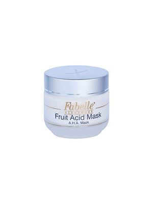 Fruit Acid Mask fruitzuur masker - 50ml