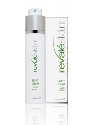 Revaleskin huidverjongende night Cream - 50ml