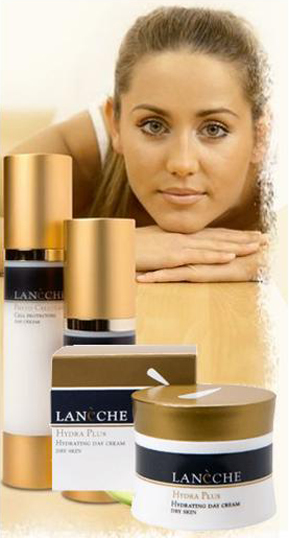 Overzicht van alle Lanèche huidverzorgingsproducten